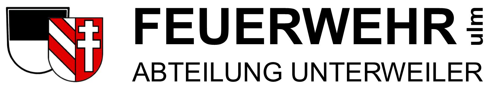 Feuerwehr Ulm – Abteilung Unterweiler